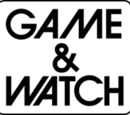 Game & Watch (universo)