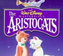The Aristocats (video)