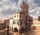 Baraquements d'Alviano