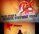 "Main Stage 6: ""Showdown: Russ's Secret Weapon"""