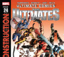 Ultimate Comics Ultimates Vol 1 24