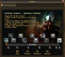 Terrifying Shadows - Operation Frostclaw