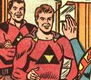 Superboy Vol 1 144/Images