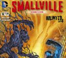Smallville Season 11 Vol 1 12