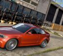 BMW 1 M Coupe (Auto Club Revolution)