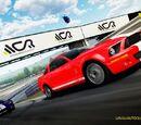 Ford Shelby GT500 (Auto Club Revolution)