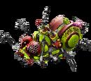 Hive Crawler (Model)