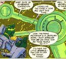 Planetary Shield