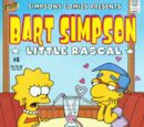 Bart Simpson Comics 8