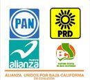 Electoral coalitions in Mexico
