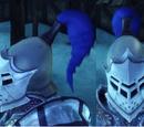 Массивные шлемы Dragon Age: Origins