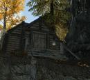 Frokis Hütte