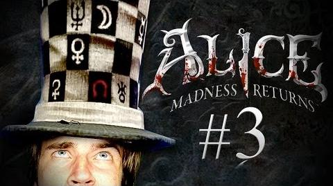 Alice: Madness Returns - Part 3