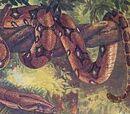 Gigantophis