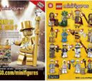 Blog:LEGO City, Creator & Minifigures-News