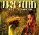 Książki Almy Alexander