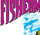 Fisherman (New Earth)