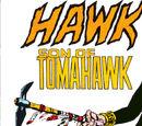 Hawk Haukins (New Earth)