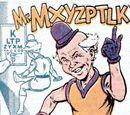 Mister Mxyzptlk (Earth-One)