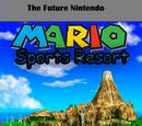 Mario Sports Resort