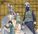 Naruto Shippūden: Los siete espadachines ninjas legendarios 2