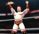 New-WWE Survivor Series 4