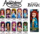 Disney Princess Animator's Collection dolls.JPG