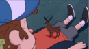 S1e11 mini deer on dipper.png