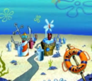Nickelodeon Locations