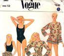 Vogue 7980 A