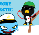 Angry Arctic