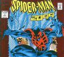 Spider-Man 2099 (Volume 1)