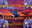 Aquablade Chronicles