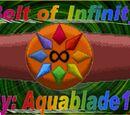 Aquablade Chronicles: Belt of Infinity