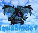 Aquablade11 (Character)