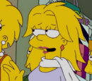 Unnamed Simpson daughter