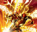 The Flash: The Fastest Man Alive Vol 1 1/Images