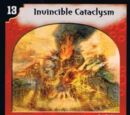 Invincible Cataclysm