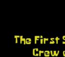 The First Season Crew on...
