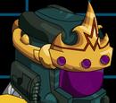 Crystalite Helm 12 12