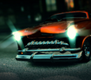 'The Road Wolf' (Ridge Racer: Unbounded)