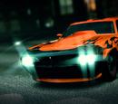 'Ashburn '72' (Ridge Racer: Unbounded)