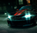 'Wolfseye GT' (Ridge Racer: Unbounded)