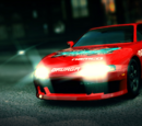 'Ridge Racer 1 Car' (Ridge Racer: Unbounded)