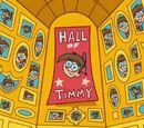 Hall of Timmy