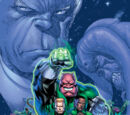 Green Lantern Corps Vol 3 20/Images