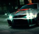 'Kinghawk GT' (Ridge Racer: Unbounded)