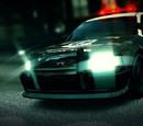 'Punisher GT' (Ridge Racer: Unbounded)