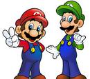 Los hermanos maravilla