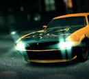 'Shindo Ashburn' (Ridge Racer: Unbounded)